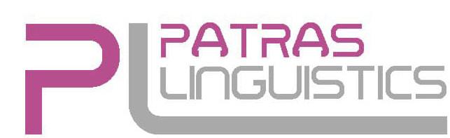 Patras Linguistics Logo