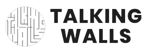 Talking Walls Logo